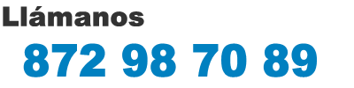 telefono de servicio tecnico Girona